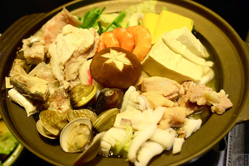 海山日式創意料理