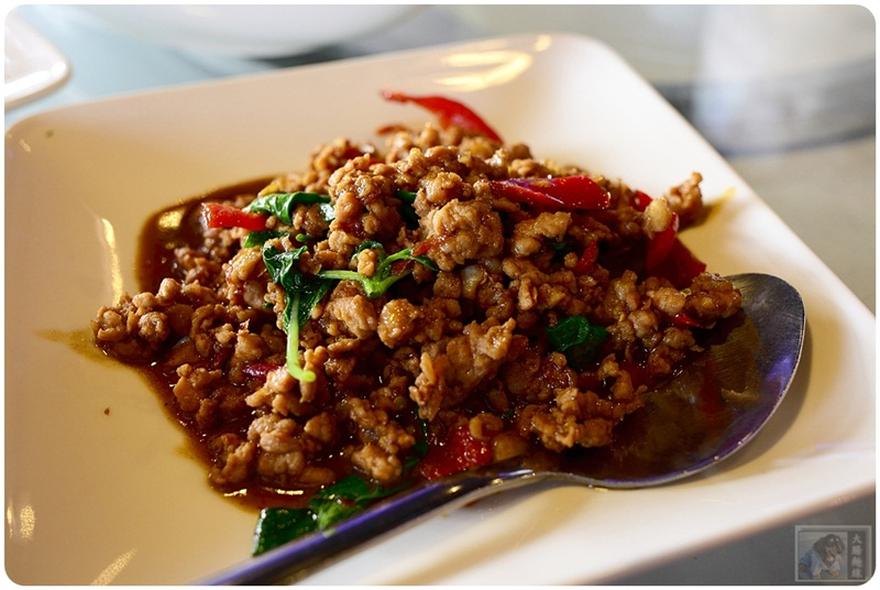 泰鼎泰式料理