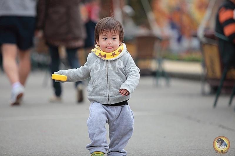 兒童超跑出租