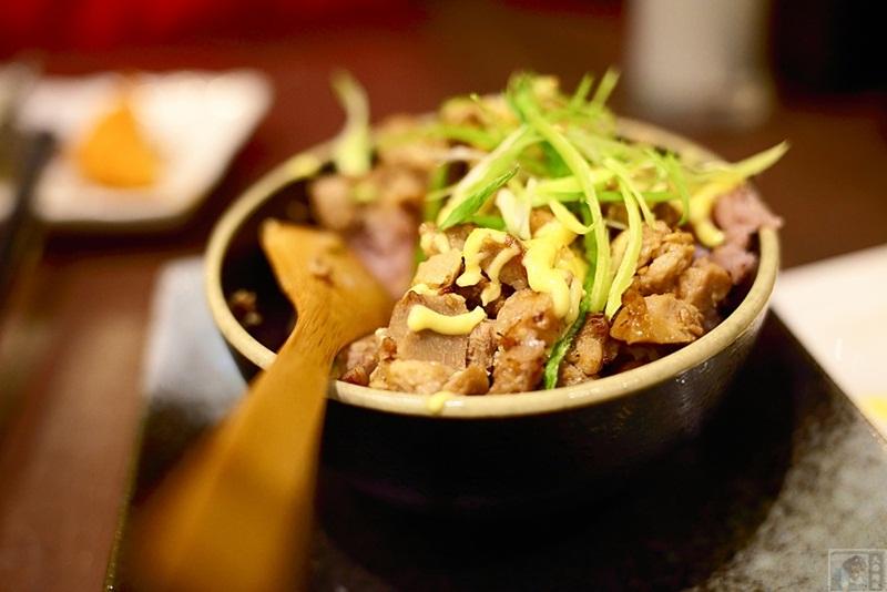 惡鬼warugaki拉麵