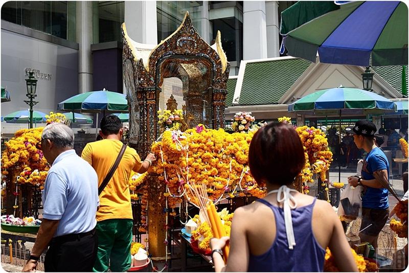 泰國曼谷自由行