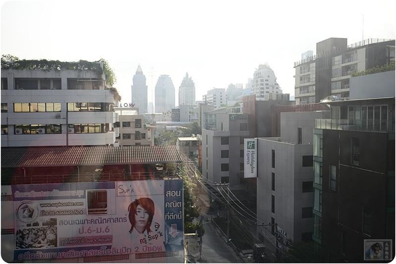 曼谷自由行