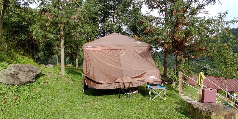 星星山丘露營區