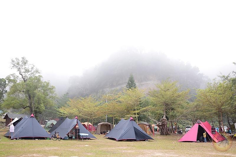 不遠露營度假山莊