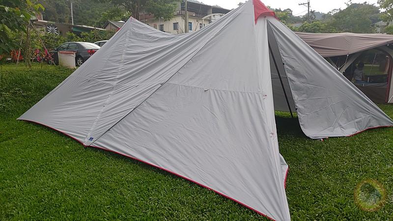 緣野營客親子露營區