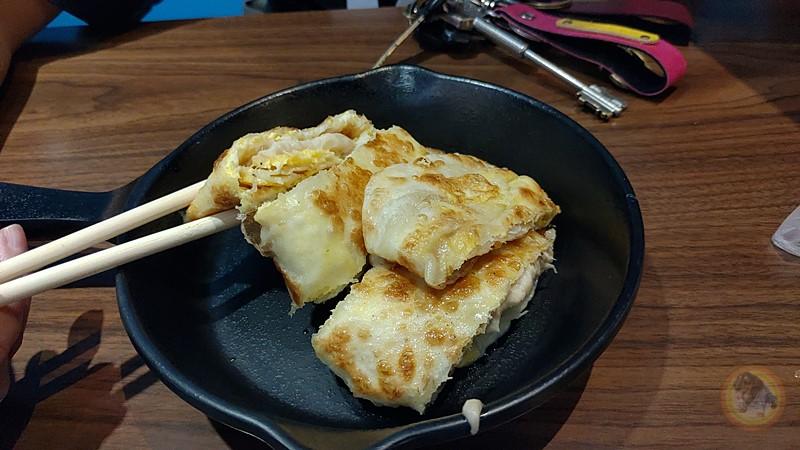 燕覺早午餐