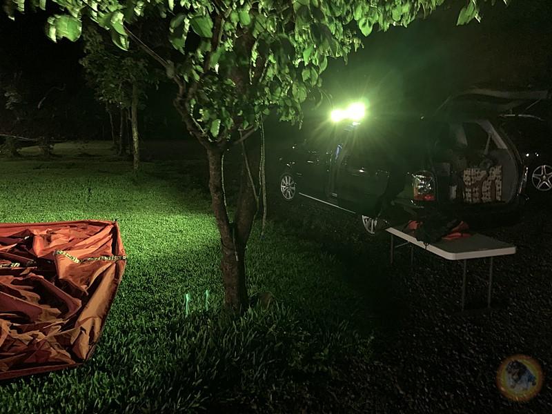 秘花園親子露營區