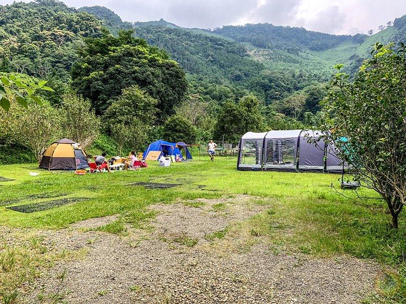 聚點親子露營區