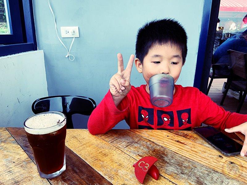 NineSky ,九天 ,咖啡