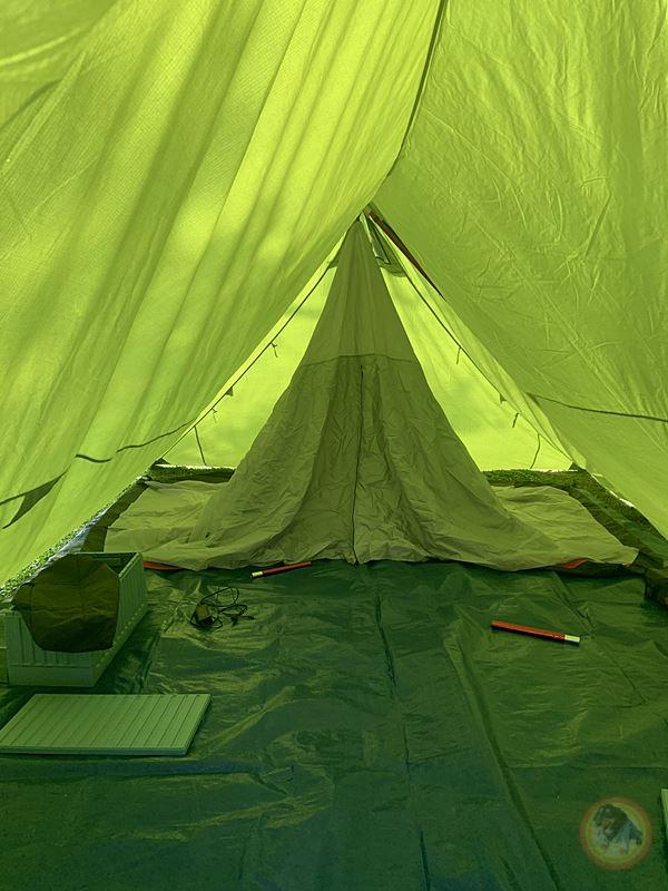 四方牧場露營區