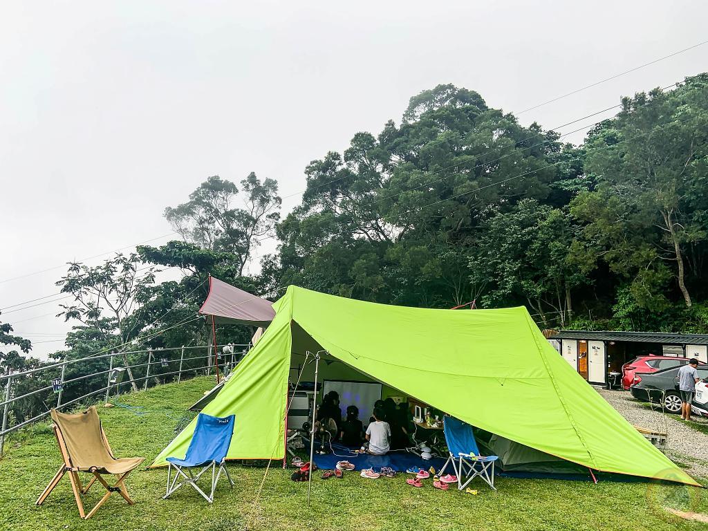 瑪那邦之星-蟲蟲生態營地