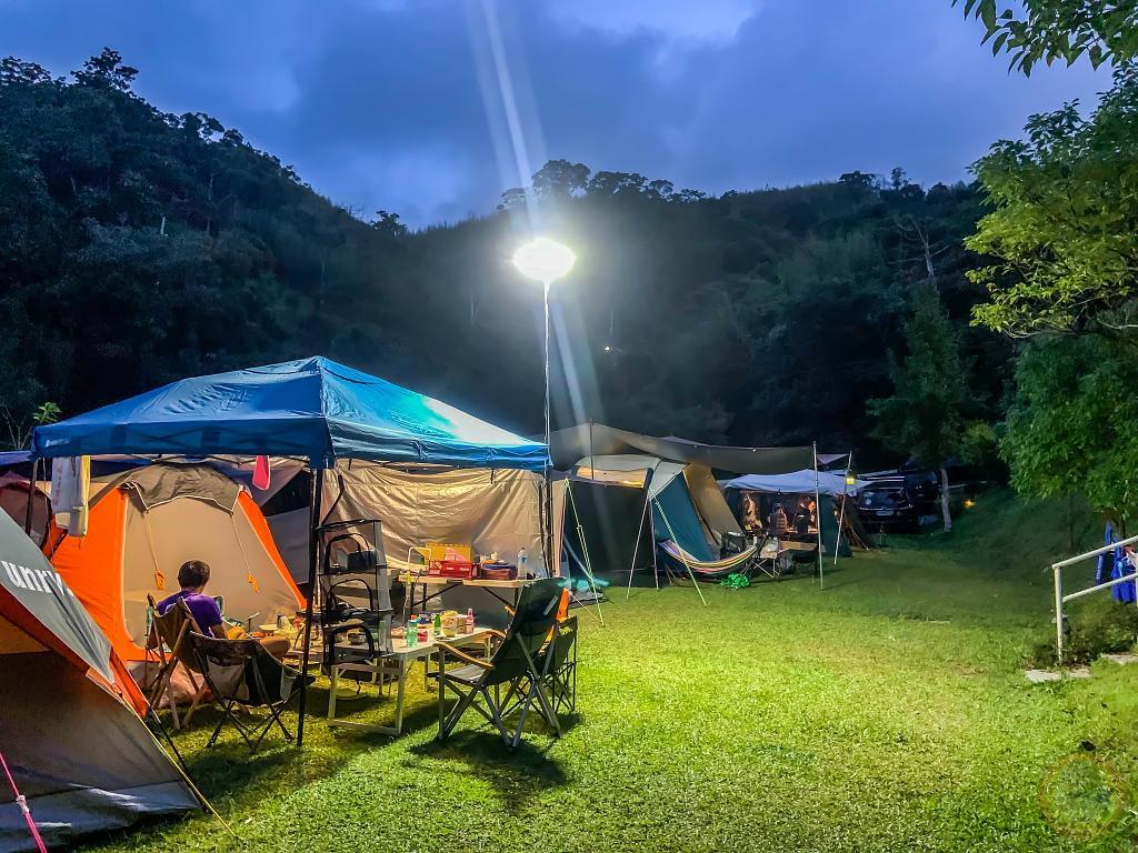 風山雅筑莊園露營區